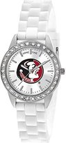 "Game Time Women's COL-FRO-FSU ""Frost"" Watch - Florida State"