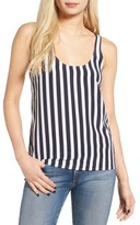AG Jeans Women's The Breeze Stripe Tank