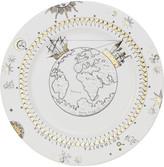 Fornasetti Astronomici Plate