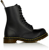 Dr. Martens Men's 10-Eye Leather Boots