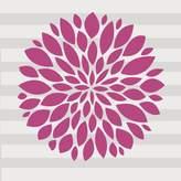 Glenna Jean Millie Flower Wall Decal