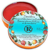 Rosebud Perfume Co. Smith's Rose & Mandarin Lip Balm