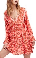 Free People Women's Like You Best Minidress