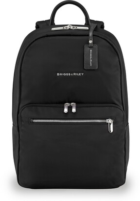 Briggs & Riley Rhapsody Essential Water Resistant Nylon Backpack