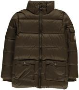 Pyrenex Matt Authentic Down Jacket