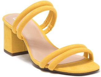 BP Lucia Block Heel Sandal