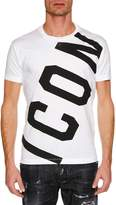 Dsquared2 Icon Graphic T-Shirt