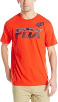 Fox Men's Mako Short Sleeve Tech T-Shirt