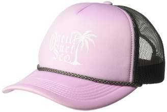 O'Neill Women's Mesh Back Adjustable Trucker Hat
