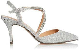 Roland Cartier Diina Pointed Court Shoes