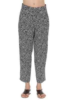 MICHAEL Michael Kors Animal Print Pants
