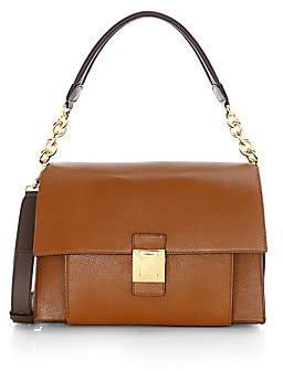 Furla Women's Medium Diva Leather Shoulder Bag