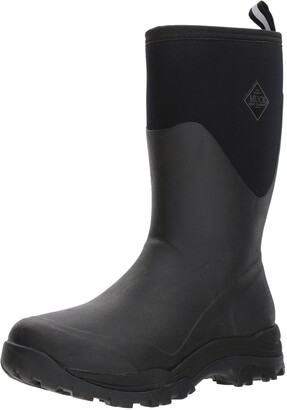 "Muck Boot mens Arctic Outpost Mid (13"") Work Boot"