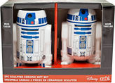 Star Wars Disney Classic R2-D2 Sculpted Bank and Mug Set