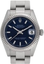 Rolex 2007 pre-owned Datejust 32mm