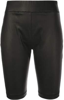 Cynthia Rowley Kiki cycling shorts