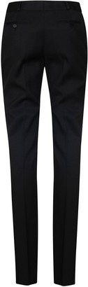 Saint Laurent Concealed Buttoned Trousers