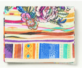 Desigual Tribal Galactic Bath Sheet