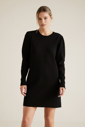 Seed Heritage Milano Knit Dress
