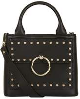 Claudie Pierlot Small Studded Top Handle Bag