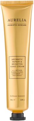Aurelia Probiotic Skincare Aurelia Aromatic Repair & Brighten Hand Cream 75Ml