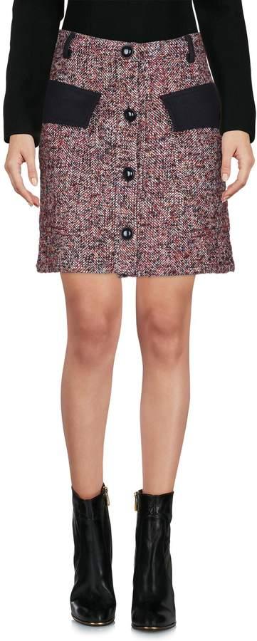 Sessun Mini skirts