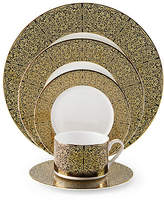 Mikasa Antonia Gold 5 Piece Place Setting