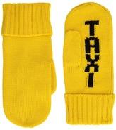 Kate Spade Taxi Mitten Dress Gloves