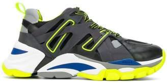 Ash Free low-top sneakers