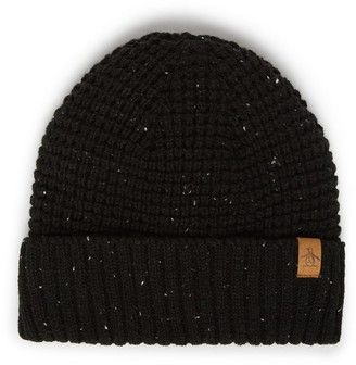 Original Penguin Sold Mid Beanie Knit Cap