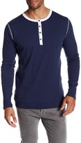 Slate & Stone James Long Sleeve Henley