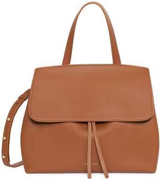Mansur Gavriel Calf Lady Bag - Saddle