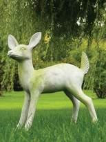 Orlandi Statuary Deer Fawn