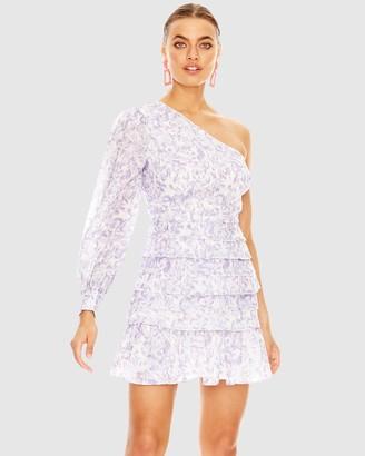Talulah Real Love Baby Mini Dress