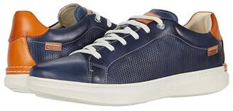 PIKOLINOS Begur M7P-6311 (Blue) Men's Shoes
