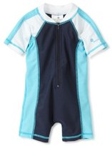 Snapper Rock Baby-boys Newborn Sunsuit