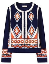 Tory Burch Marilyn Jacket