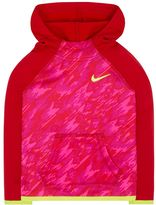 Nike Girls 4-6x Therma-FIT Fleece Hoodie