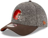 New Era Adult Cleveland Browns 2016 NFL Draft 39THIRTY Flex-Fit Cap
