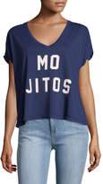 Sol Angeles Women's Mojitos Cotton Tee