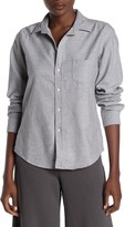 Frank And Eileen Barry Button Down Long Sleeve Shirt