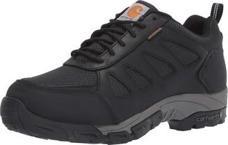 Carhartt Men's Lightweight Wtrprf Low-Height Work Hiker Soft Toe CMO3181 Industrial Boot