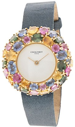 Chaumet Pre-owned Anneau watch