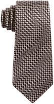 Lauren Ralph Lauren Men's Herringbone Jacquard Tie