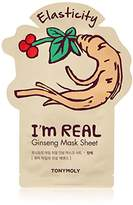 Tony Moly TONYMOLY I'm Real Elasticity Mask Sheet