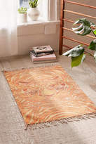 Urban Outfitters Hidden Tiger Print Rug