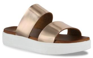 Mia Saige Platform Sandal
