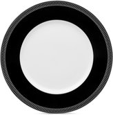 Monique Lhuillier Waterford Opulence Navy Accent Plate