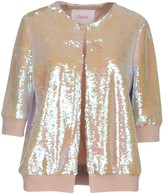 Jucca Jackets - Item 49260448