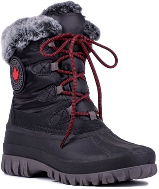 Cougar Women's Mid-Calf Snow Boots - Cabot
